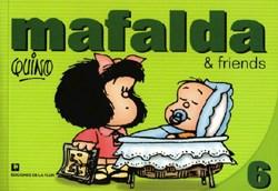 Libro MAFALDA & FRIENDS 6