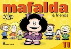 Libro MAFALDA & FRIENDS 11