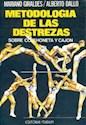 METODOLOGIA DE LAS DESTREZAS SOBRE COLCHONETA Y CAJON