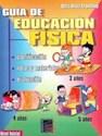 GUIA DE EDUCACION FISICA NIVEL INICIAL PLANIFICACION NO