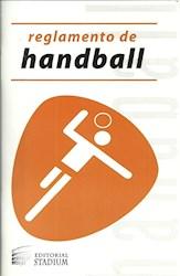 REGLAMENTO DE HANDBALL (2012-2016)