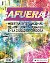 AFUERA MUESTRA INTERNACIONAL DE ARTE CONTEMPORANEO EN LA CIUDAD DE CORDOBA (BILINGÜE) (RUSTICA)