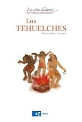 Libro TEHUELCHES, LOS