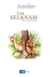 Libro SELKNAM, LOS