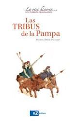Libro TRIBUS DE LA PAMPA, LAS