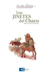 Libro JINETES DEL CHACO, LOS
