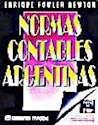 NORMAS CONTABLES ARGENTINAS