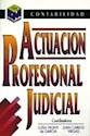 ACTUACION PROFESIONAL JUDICIAL