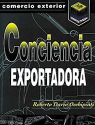 Libro CONCIENCIA EXPORTADORA