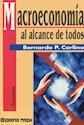 MACROECONOMIA AL ALCANCE DE TODOS