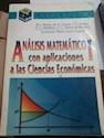 ANALISIS MATEMATICO 1 CON APLICACIONES A LAS CIENCIAS E  CONOMICAS (RUSTICO)