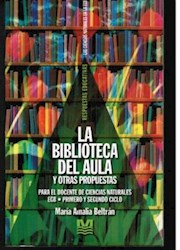 Libro BIBLIOTECA DEL AULA, LA