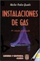 INSTALACIONES DE GAS (ILUSTRADO) (10 EDICION) (RUSTICA)