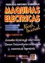 MAQUINAS ELECTRICAS NIVEL INICIAL (RUSTICA)