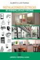 INSTALACIONES ELECTRICAS DE VIVIENDAS LOCALES Y OFICINAS (ILUSTRADO) (RUSTICA)