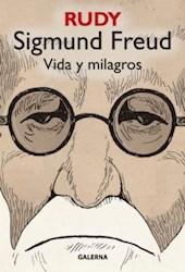 Libro Sigmund Freud, Vida Y Milagros