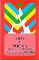 ARTE Y POESIA (N/ED) (COLECCION BREVIARIOS)