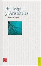 HEIDEGGER Y ARISTOTELES (COLECCION FILOSOFIA) (RUSTICA)