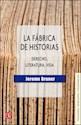 FABRICA DE HISTORIAS DERECHO LITERATURA VIDA (PSICOLOGIA PSIQUIATRIA Y PSICOANALISIS)
