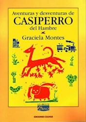 Libro AVENTURAS Y DESVENTURAS DE CASIPERRO DEL HAMBRE