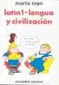 LATIN I-LENGUA Y CIVILIZACION (RUSTICA)