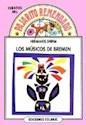 Libro MUSICOS DE BREMEN (COLECCION PAJARITO REMENDADO)
