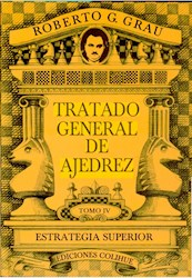 Libro TRATADO GENERAL DE AJEDREZ (OBRA COMPLETA)