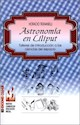 ASTRONOMIA EN LILIPUT TALLERES DE INTRODUCCION A LAS CI  ENCIAS DEL ESPACIO (NUEVOS CAMINOS