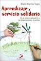APRENDIZAJE Y SERVICIO SOLIDARIO EN EL SISTEMA EDUCATIV  O Y LAS ORGANIZACIONES JUVENILES