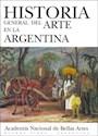 HISTORIA GENERAL DEL ARTE EN LA ARGENTINA X