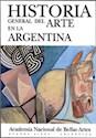 HISTORIA GENERAL DEL ARTE EN LA ARGENTINA XII (CARTONE)