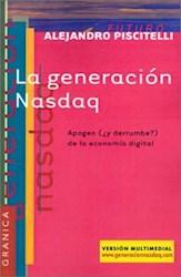 Libro GENERACION NASDAG APOGEO Y DERRUMBRE DE LA ECONOMIA DIG