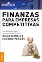 FINANZAS PARA EMPRESAS COMPETITIVAS (COLECCION MANAGEMENT) (RUSTICA)