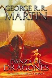 Libro DANZA DE DRAGONES