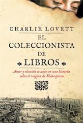 Libro El Coleccionista De Libros
