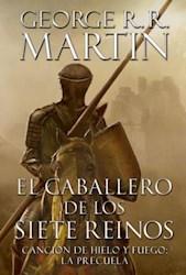 Libro EL CABALLERO DE LOS SIETE REINOS