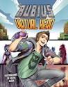 VIRTUAL HERO (ILUSTRADO POR LOLITA ALDEA) (CARTONE)