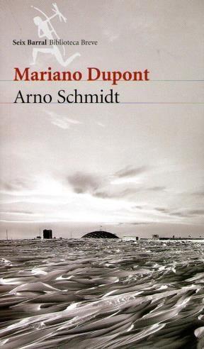 Libro ARNO SCHMIDT