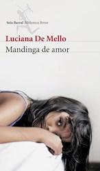 Libro MANDINGA DE AMOR (COLECCION BIBLIOTECA BREVE) (RUSTICO)