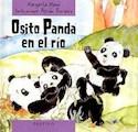 OSITO PANDA EN EL RIO (CARTONE)