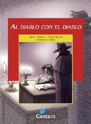Libro AL DIABLO CON EL DIABLO (GENE, ARREOLA, CONAN DOYLE, DAVIDSO