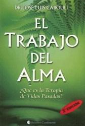 Libro TRABAJO DEL ALMA, EL