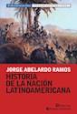 HISTORIA DE LA NACION LATINOAMERICANA (BIBLIOTECA DEL P  ENSAMIENTO NACIONAL)