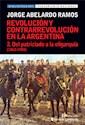 REVOLUCION Y CONTRARREVOLUCION EN LA ARGENTINA 2 DEL PA  TRICIADO A LA OLIGARQUIA 1862-1904