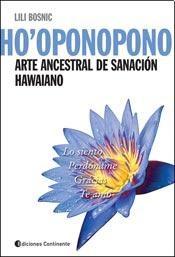 Libro Ho Oponopono (Arte Ancestral De Sanacion Hawaiano)