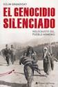 GENOCIDIO SILENCIADO HOLOCAUSTO DEL PUEBLO ARMENIO