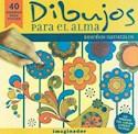 Libro DIBUJOS PARA EL ALMA DISEÑOS NATURALES (40 DISEÑOS PARA PINTAR)