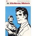 Libro VITO NERVIO / MISTERIX (HISTORIETA 16)