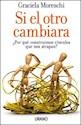 Libro SI EL OTRO CAMBIARA