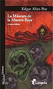 Libro MASCARA DE LA MUERTE ROJA Y OTROS RELATOS, LA